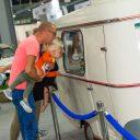NIEUW op de Kampeer & Caravan Jaarbeurs: heel veel tenten en leuke kinderactiviteiten + WIN!!!