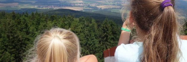 9 tips voor een actieve vakantie met kinderen bij het Lipnomeer