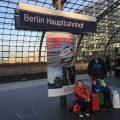 Veel Duitse steden zijn goed bereikbaar vanuit Nederland met de trein.