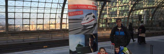 Stedentrip Duitsland met kinderen? In deze steden moet je zijn!