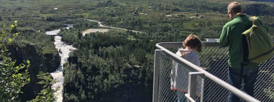 Rondreis Noorwegen met kinderen: de 10 hoogtepunten van rondreis 'Grethe' van Buro Scanbrit