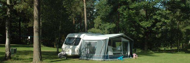 Berenleuke camping Landgoed de Berenkuil