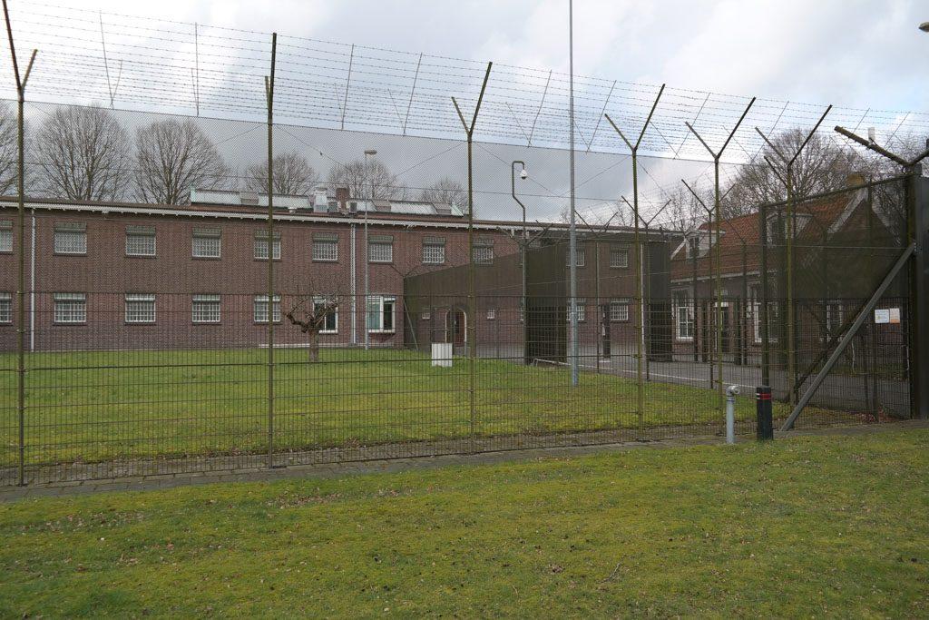 Gevangenis de Rode Pannen.