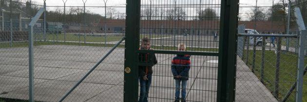 Gevangenismuseum in Veenhuizen: leuk voor kinderen