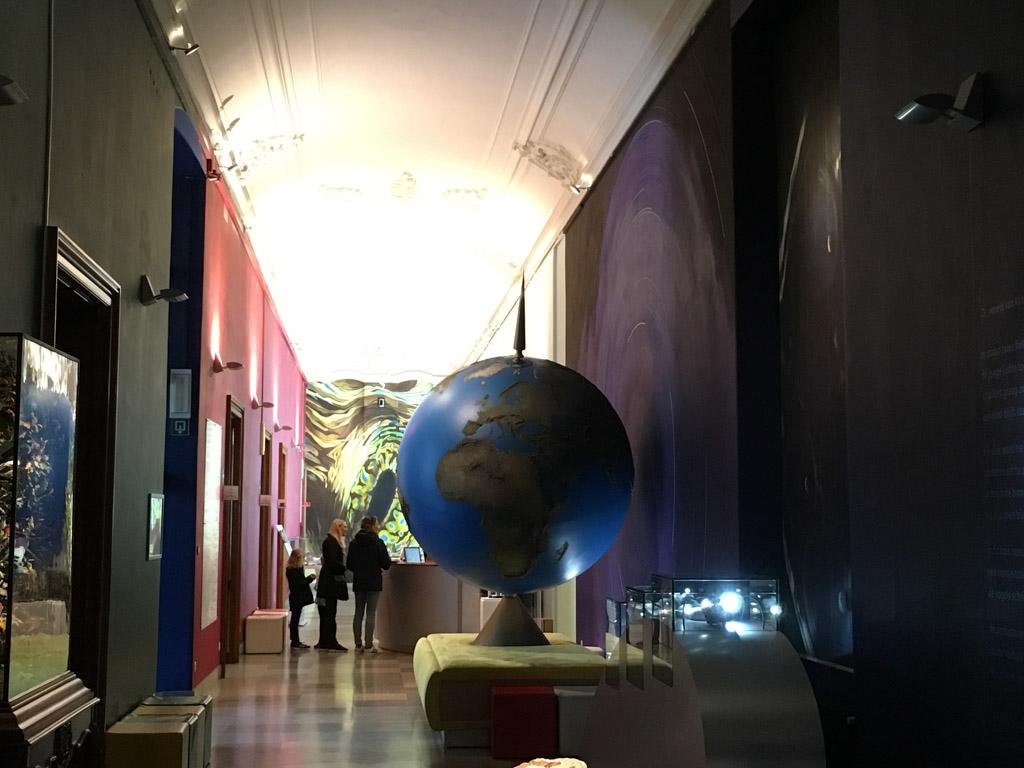 De Wereld van Kina: een waar kindermuseum