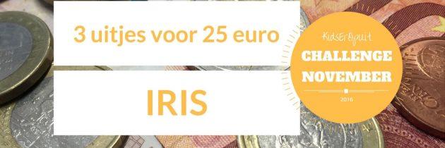 Challenge 3 uitjes voor 25 euro: de goedkope uitjes in de winter van Iris