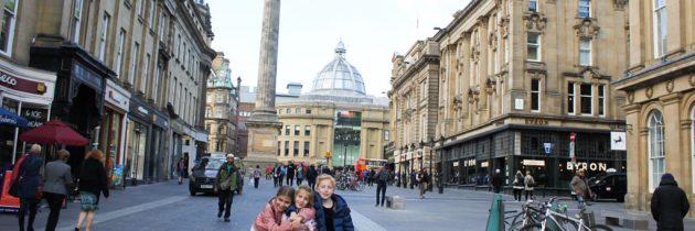 Stedentrip Newcastle met kinderen: de top 7 leukste attracties