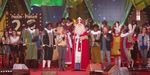 Zapp Sinterklaasfeest, ontmoet de echte Sint in de Jaarbeurs