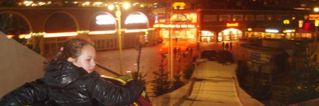 Kerst in Den Haag en bij de Scheveningse Pier? Echt leuk met kinderen!
