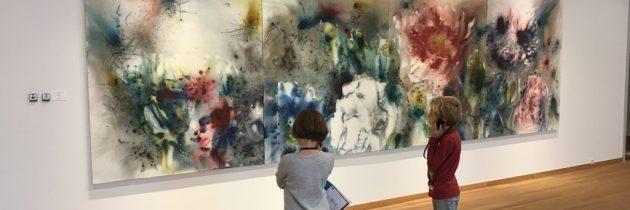 Het Bonnefantenmuseum in Maastricht: Leuk voor kinderen én ouders?