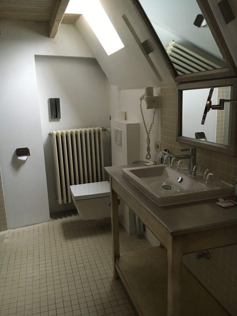 Badkamermeubel in stijl