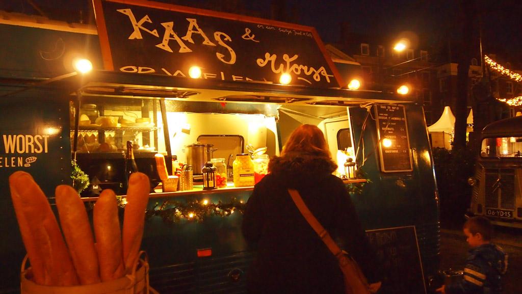 Kerst in Den Haag en bij de Scheveningse Pier: leuke ... Smarties Den Haag