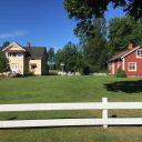 Op vakantie in typisch Zweedse vakantiehuisjes in Smaland