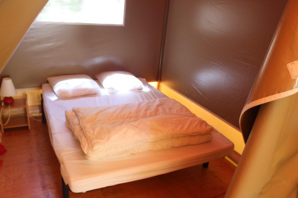 Prima bedden.
