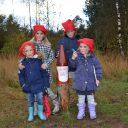 Kabouterpad Hoenderloo, een leuke wandeling voor kinderen