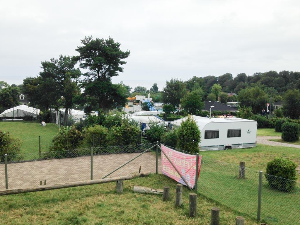 Skovlund Camping.