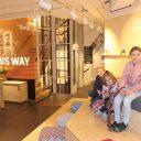 Stayokay Utrecht met kinderen: voordelig slapen in hartje centrum