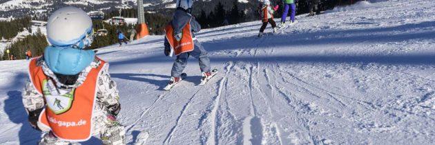 Wintersport met kinderen in Duitsland, dat is meer dan skiën!