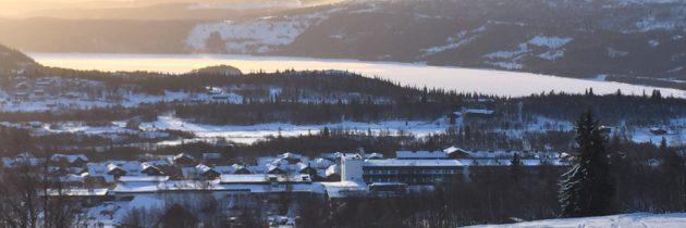 Wintersport in Noorwegen met kinderen: genieten in Beitostølen