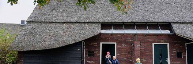 Lang weekend kindvriendelijk Hof van Saksen