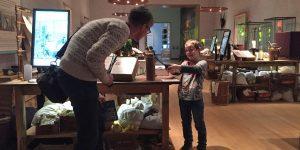 Fries Museum in Leeuwarden, de 'place to be' voor kinderen om meer over Friesland te leren