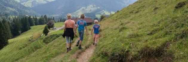 Wandelen en rodelen in Oberstaufen: een leuk dagje uit in Zuid-Duitsland
