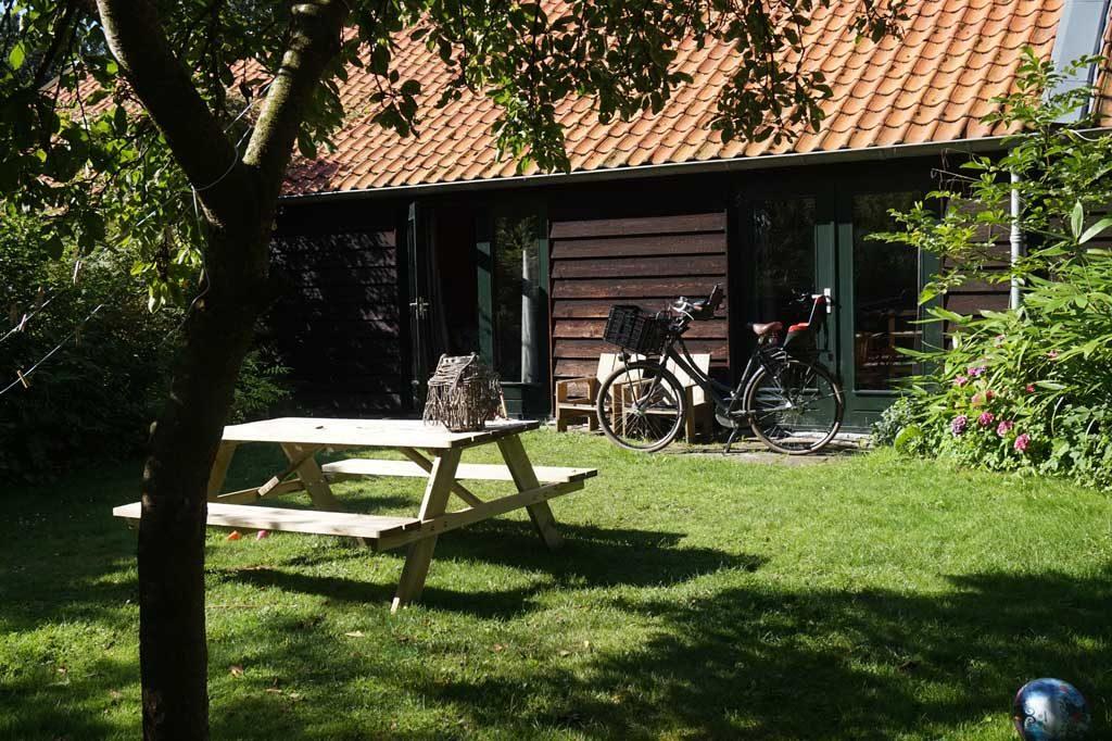 Ons huisje op camping de Bekhofschans