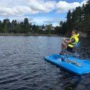 Mineralparken in Zuid-Noorwegen, een relaxte plek met volop activiteiten