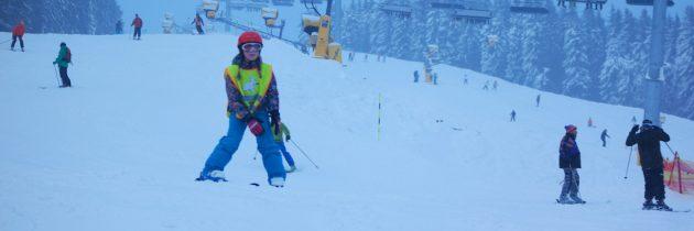 Skiles in Winterberg voor kinderen? Een eerste kennismaking met wintersport