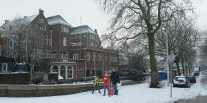 Stayokay Den Haag, een kindvriendelijk hostel met familiekamers