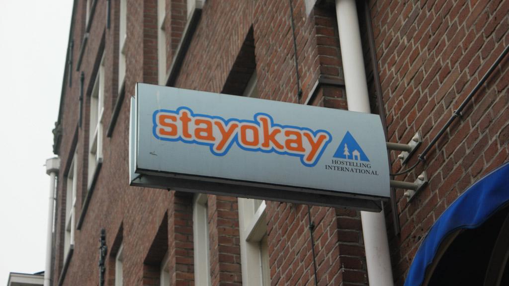 Stayokay is erg geschikt voor gezinnen. Je kan er ook prima terecht met 3 of 4 kinderen!