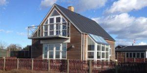 Strandhuisjes in Denemarken? De mooiste vakantiehuizen aan zee