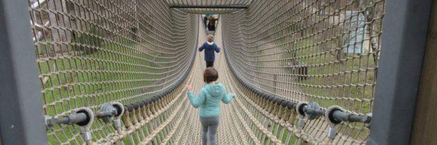 Parc Chlorophylle: een leerzaam speelpark voor kinderen van alle leeftijden
