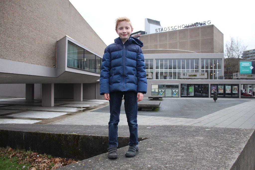 Dissus gaat in premiere in de Stadsschouwburg Nijmegen, om daarna kort door Nederland te toeren.