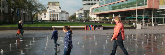 Stedentrip Duisburg met kinderen, een verrassend leuke bestemming