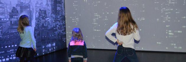 Naar het Gemeentemuseum Den Haag met kinderen? Sla de Wonderkamers niet over