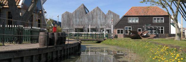 Ontdek het vissersleven van Texel in Kaap Skil museum
