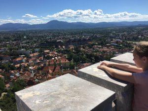 Wauw, wat een fantastisch uitzicht!