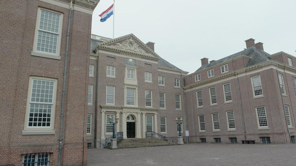 Paleis Het Loo.