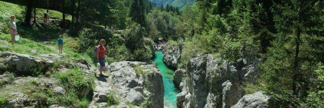 Triglav Nationaal Park, de mooiste natuur in Slovenie (incl Soca rivier!)