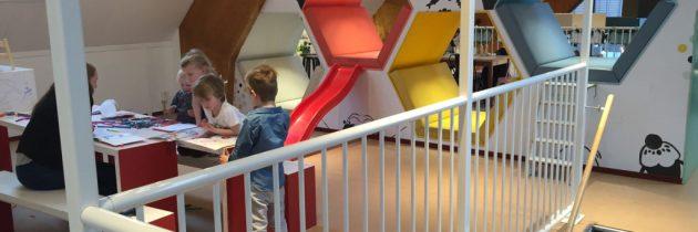 Kindvriendelijk Restaurant Bruis in Blaricum