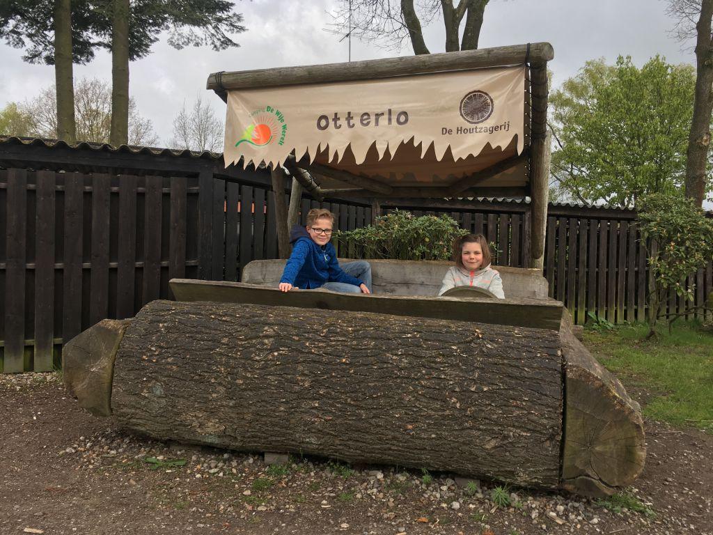Welkom op Camping De Wije Werelt in Otterlo