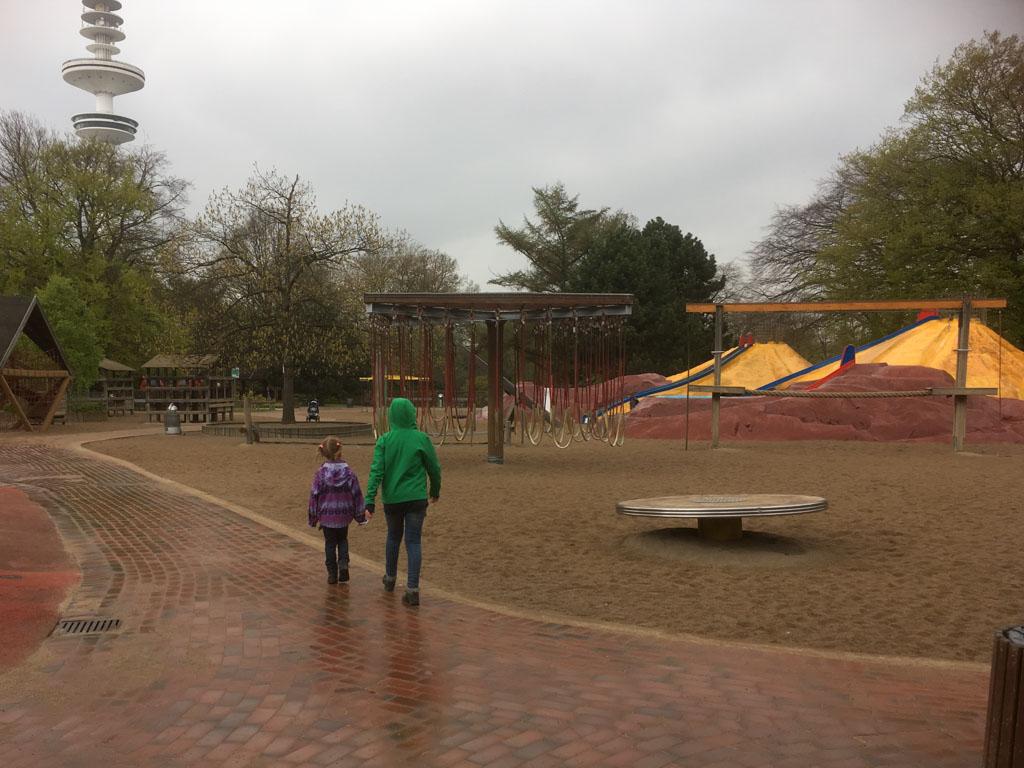 speeltuin stadspark hamburg