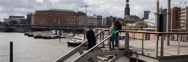 Stedentrip Hamburg met kinderen, genieten van een indrukwekkende stad