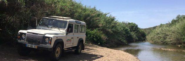 Een jeepsafari in Portugal, ontdek het prachtige binnenland van de Algarve
