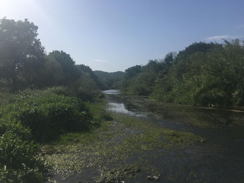 Mooie rivieren