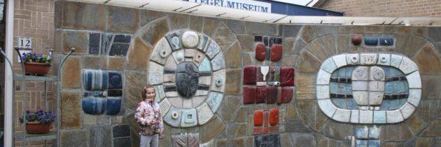 Het Nederlands Tegelmuseum in Otterlo: een verrassend leuk uitje