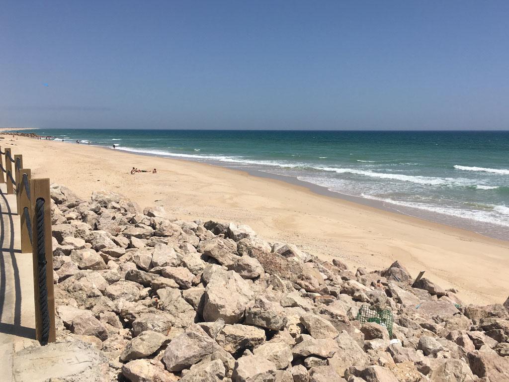 Prachtige strandjes
