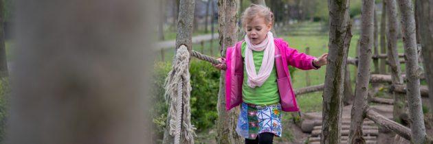 De Ulebelt in Deventer, niet zomaar een kinderboerderij