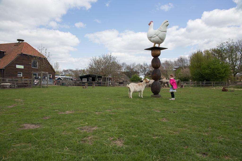 spannend geiten ulebelt